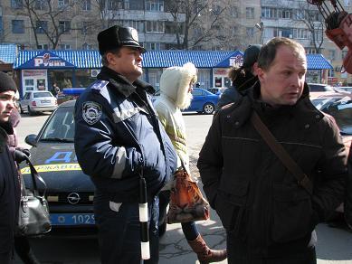 У Новомосковську ліквідували підприємство, яке годувало всіх школярів міста