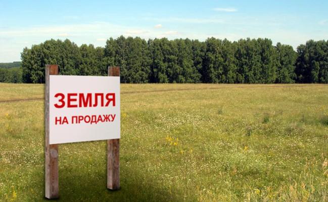 На Днепропетровщине раскрыта земельная «МАФИЯ»