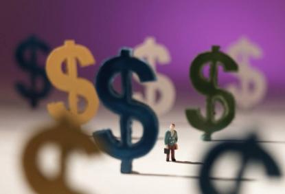 Українці б'ють нові рекорди по скупці валюти