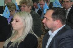 Безкоштовний цирк і театр від новомосковських депутатів