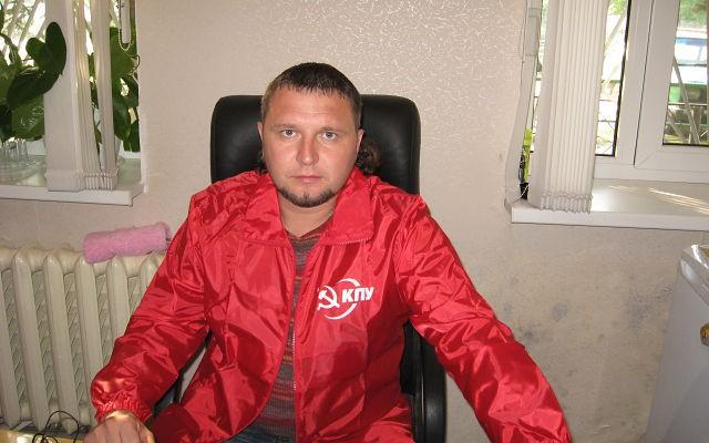 КП НККП. Аркадий Шипко – две стороны одной медали