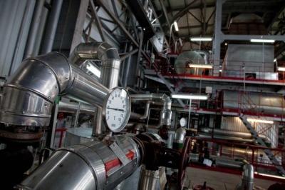 Украина нацелена на повышение энергоэффективности