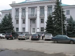 33 сессия Новомосковского городского совета. Часть 1(ВИДЕО)