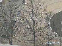 У Бєлгороді невідомий розстріляв на вулиці п'ятьох людей (відео,фото)