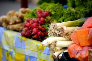 В пик подорожания овощей, МинАп заявило о снижении цен на продуктовую корзину