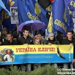 Активісти громадського руху Лелека провели захід до «Міжнародного дня здоров'я»