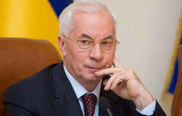 Николай Азаров призвал Украинцев готовиться к снегопадам