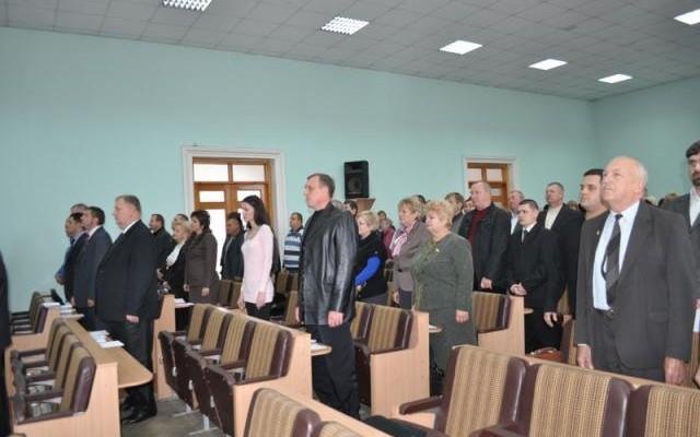 Депутати від КПУ та ПР не варті рідного міста