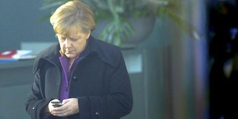 Прослуховування Ангели Меркель розпочалося ще до її приходу на посаду канцлера