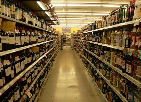 В супермаркетах Днепропетровска нашли кишечную палочку и фальшивую колбасу