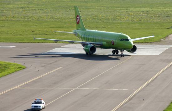 Человек Вилкула возглавил аэропорт «Одесса»
