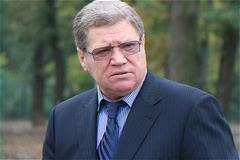 Николай Круглов перечит киевскому руководству Партии регионов