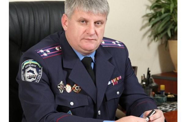 Пранкер Вован разыграл начальника ГАИ Украины (видео)