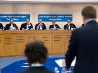 Евросуд обязал выплатить 300 тысяч отцу умершего под пытками украинца
