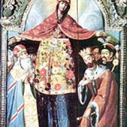 Сьогодні Покрова Пресвятої Богородиці