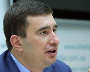 В противостоянии милиции и сторонников Маркова пострадали депутаты и журналисты