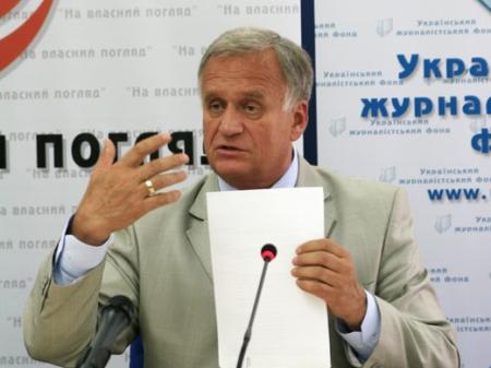 Сухий вийшов з фракції Партії регіонів у ВРУ (ВІДЕО)