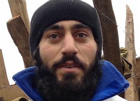 Вірмени усього світу оголосили полювання на вбивць загиблого активіста на Майдані (ВІДЕО)