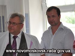 Депутат Олександр Шаркун травить дітей в шкільних їдальнях? (ВІДЕО)