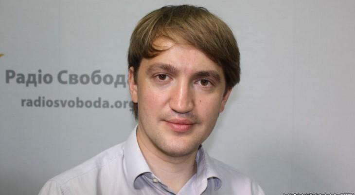 Олександр Солонтай про головні політичні події тижня (ВІДЕО)