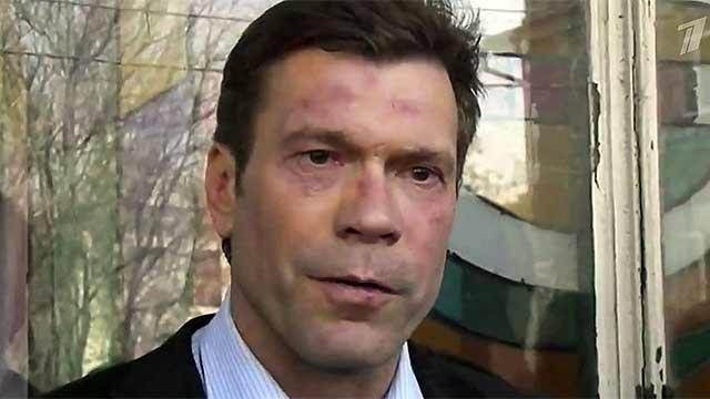 Регионал Олег Царев украл у Владимира Путина 40 миллионов долларов