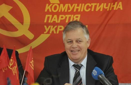 """Комуністи """"накопали"""" на Симоненка компромат та хочуть його скинути"""