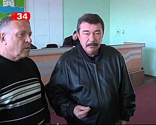 Голова ОВК № 38 Селіхов,  у судовому засідання зізнався, що робив порушення