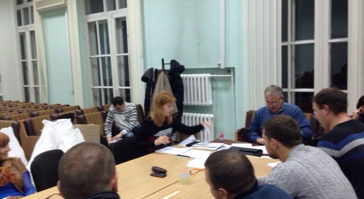 Банда Януковича повернулась до влади