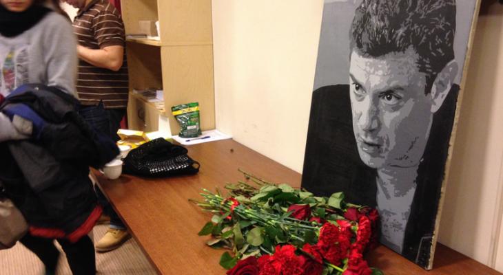 В інтернет мережі з'явилося відео убивства Бориса Нємцова (ВІДЕО)
