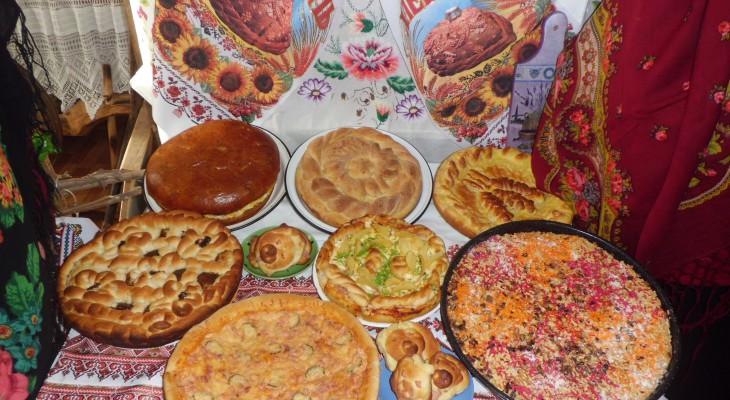 Велике свято «Свято круглого пирога»