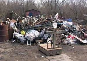 В Губинисі новомосковські правоохоронці вилучили з незаконного обігу 60 тонн металобрухту