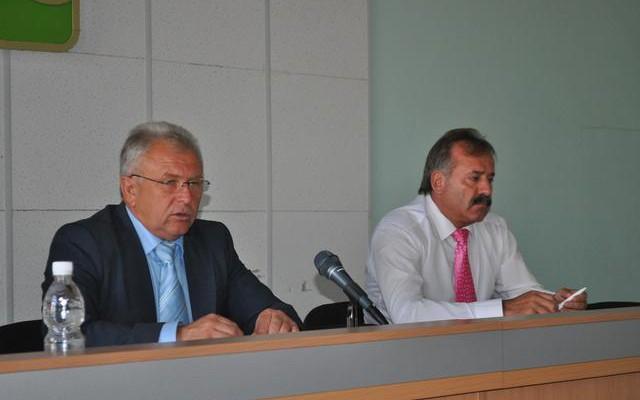 Відбулося останнє засідання сесії Новомосковської міської ради VІ скликання