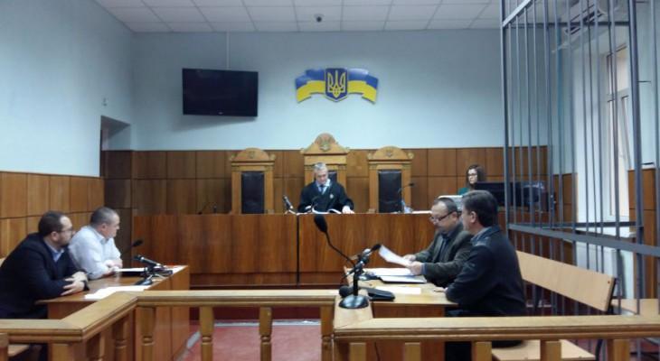 Очередной раз попытались и обос…сь! Суд послал подальше облапрокурора по делу Литвищенко (ВИДЕО)