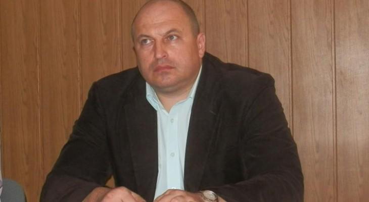 Результаты аттестации высшего полицейского руководства Днепровской области (документ)