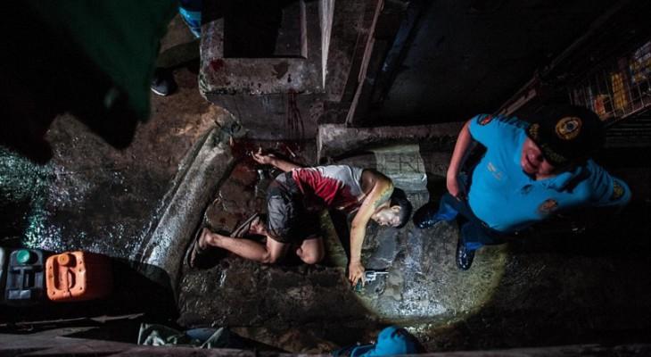 """""""Не повторяй моих ошибок, я дилер"""": президент Филиппин разрешил отстреливать всех наркоторговцев"""