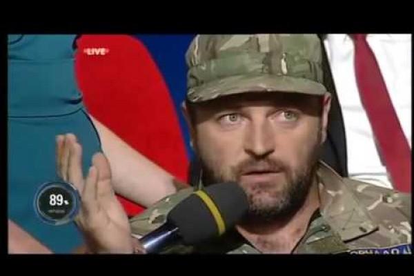 За это арестовали Николая Цукура и бойцов роты Торнадо