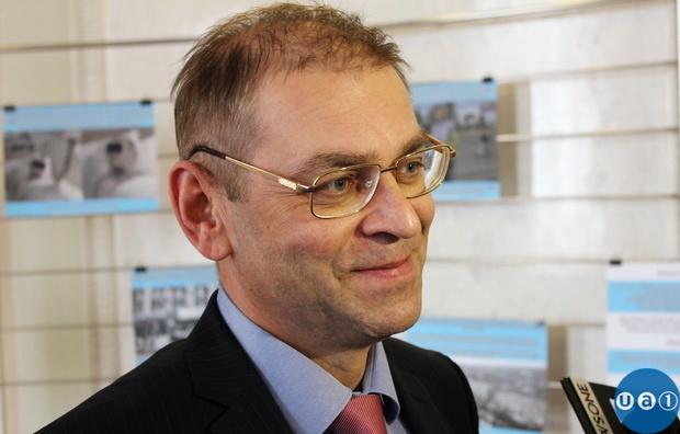 Пашинський з сином вкрали 28 млн грн у суднобудівельників Миколаєва