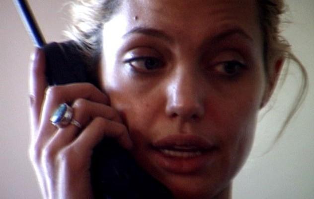 Шокирующее фото и видео: Анджелина Джоли под действием героина