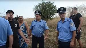 На Одесщине цыгане убывают и насилуют детей (ВИДЕО)