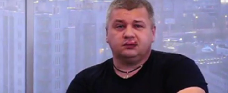Спортсменам, избившим Олега Паршина, пора ложиться на дно