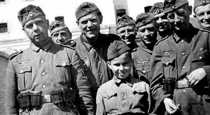 Правдивый фильм о Великой Отечественной войне, запрещен к показу на  телеканалах СНГ (ВИДЕО)