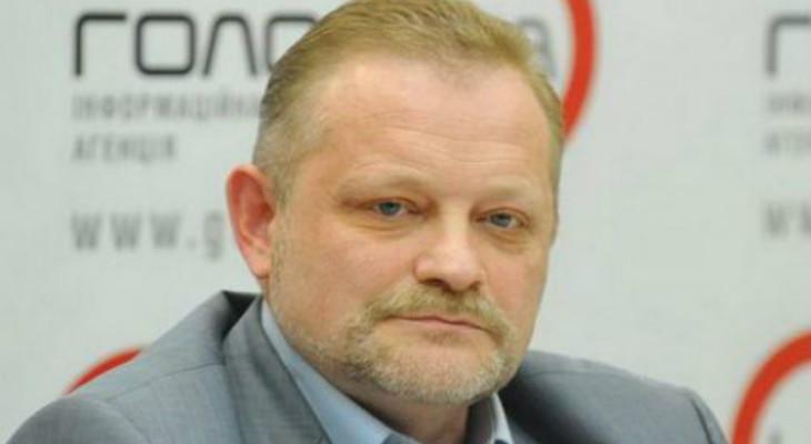 Политолог: Ляшко начал свои политкоммерческие осенние гастроли