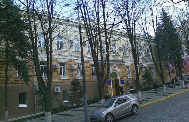 Терроризм и сепаратизм Днепропетровской прокуратуры
