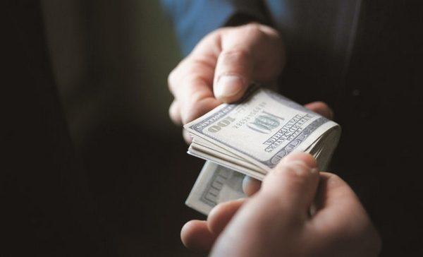 """Коррупция в Украине: США опубликовали список """"воров"""", в котором Ахметов, Порошенко и Тимошенко"""
