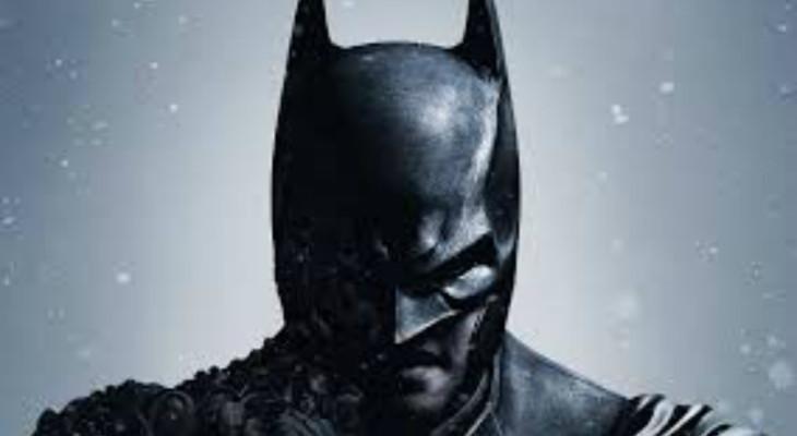 Счастливый Бэтмен – Полезная газета 3:0.