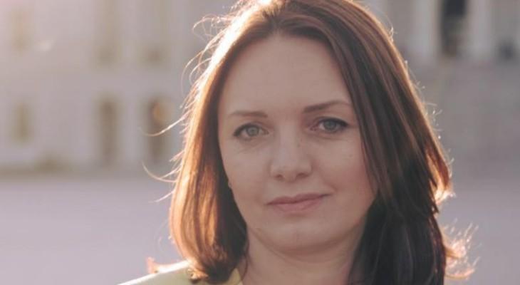Мирослава Гонгадзе порвала мережу постом про електронні декларації українських чиновників