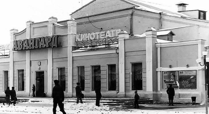 Городу нужен кинотеатр. Но возьмется ли власть за его восстановление?