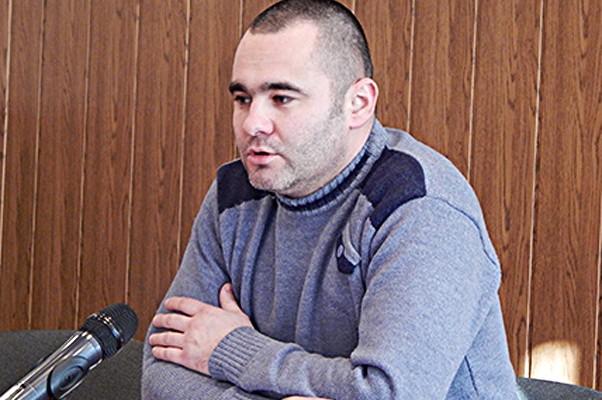 Разыскиваемый бомж оказался молодым отцом и другом сотрудника криминальной полиции