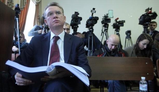 Суд залишив Охендовського на посаді голови ЦВК