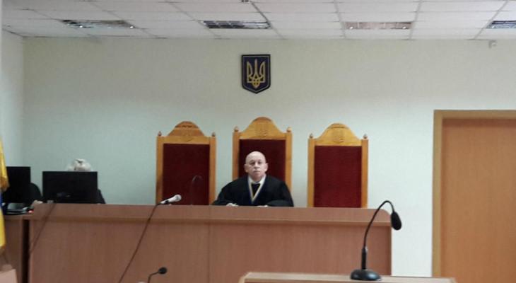 Уголовное дело по Литвищенко разваливается ? (ВИДЕО)